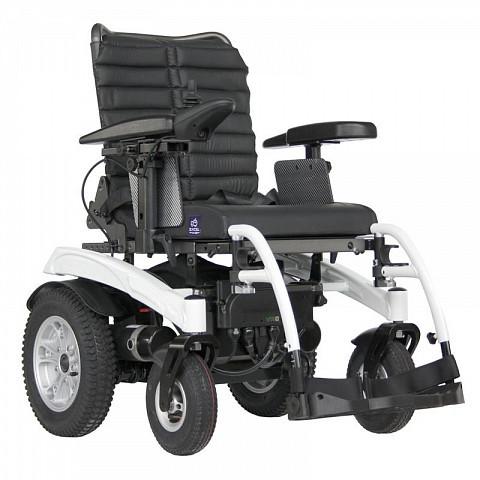 Кресло-коляска с электроприводом Excel Airide B-ace                      арт. OB20826