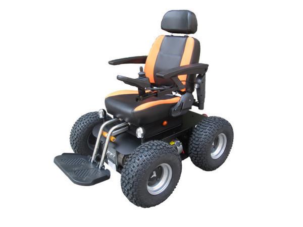 Кресло-коляска с электроприводом  Observer OB-EW-010                   арт. OB20834
