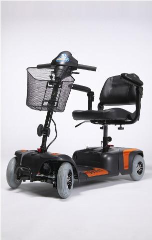Электрический скутер VENUS 4 sport              Арт. RX15415