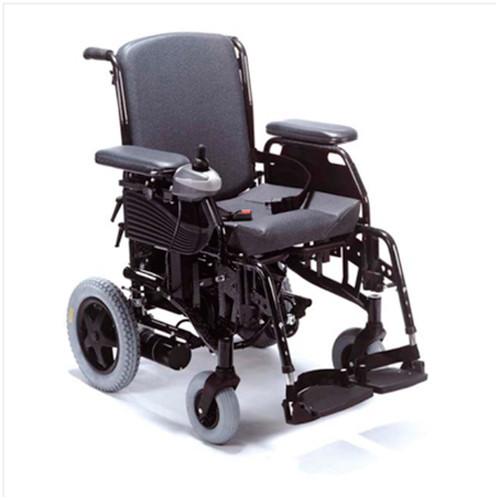 Кресло-коляска электрическая Rapido             Арт. RX15352