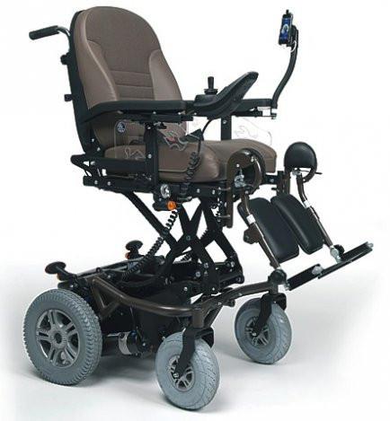 Кресло-коляска электрическая  Forest с функцией Lift             Арт. RX15366