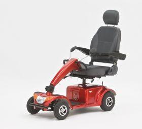 Кресло-коляска инвалидная с электроприводом FS141               арт. AR10697