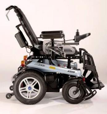 Кресло-коляска инвалидная с электроприводом В-500, Otto Bock               арт. 10713