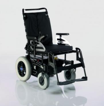 Кресло-коляска инвалидная с электроприводом В-400, Otto Bock               арт. 10714
