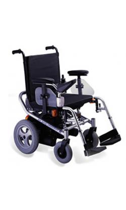 Кресло-коляска инвалидная электрическая LY-EB103-152                арт. MT10856