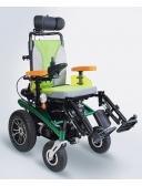 Кресло-коляска инвалидная для детей с электроприводом SCRUBBY               арт. 10716