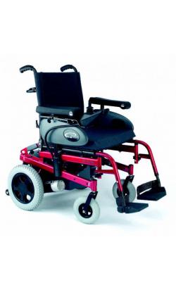 Кресло-коляска инвалидная электрическая Rumba   LY-EB103-033046                арт. MT10859