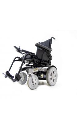 Кресло-коляска инвалидная электрическая  Salsa R   LY-EB103-060190                арт. MT10865