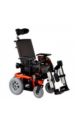 Кресло-коляска инвалидная электрическая  LY-EB103-UN-2/GT                арт. MT10866