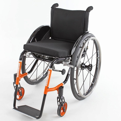 Кресло коляска активного типа Proactiv Speedy 4YOU ERGO               арт. OB20848