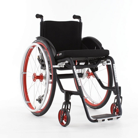 Кресло коляска активного типа Proactiv Speedy 4ALL ERGO               арт. OB20847