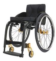 Кресло-коляска инвалидная активная Kuschal Champion