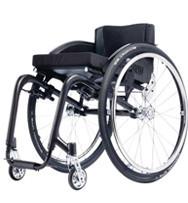 Кресло-коляска инвалидная активная Kuschal K-series