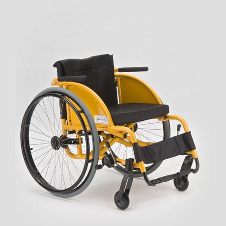 Кресло-коляска инвалидная активная FS722LQ                арт. AR12242