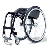 Кресло-коляска инвалидная активная Kuschal KSL