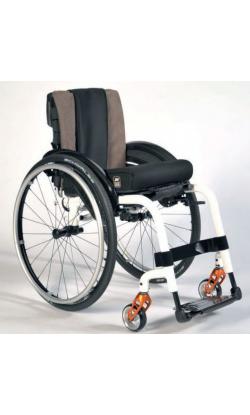 Инвалидная коляска активного типа со складной рамой  SOPUR Xenon 2013   LY-710-068000                      арт. MT10897