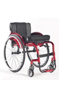 Инвалидная коляска активного типа Sopur Argon 2   LY-710-051000                      арт. MT10900