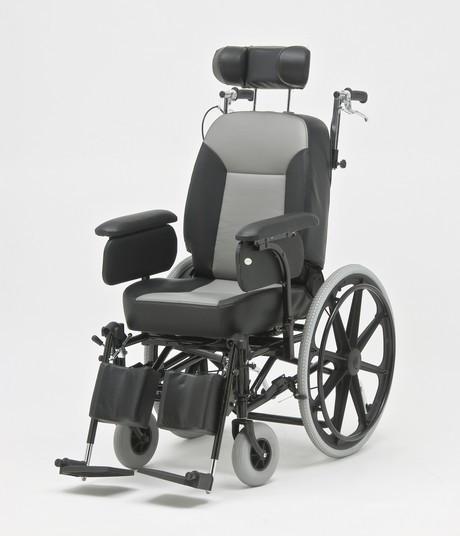 Кресла-коляски для инвалидов FS204BJQ                арт. AR12274