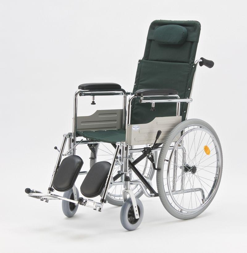 Кресла-коляски для инвалидов Н 009                арт. AR12270
