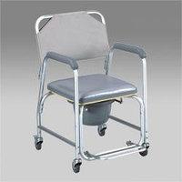 Кресло-коляска с санитарным оснащением для инвалидов  FS699L                арт. AR15268