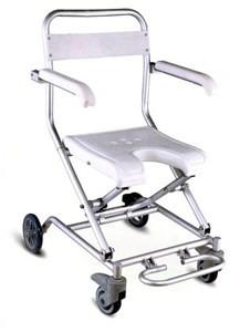 Кресло-коляска для инвалидов с санитарным оснащением  FS7962L            арт. AR15272