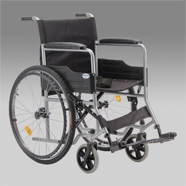 Кресла-коляски для инвалидов H 007 (17, 18, 19 дюймов)                арт. AR12291