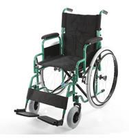Кресло-коляска инвалидная 1618С0303SPU                арт. 12302