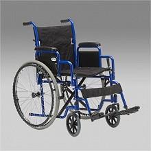 Кресла-коляски для инвалидов Н 040 (16, 17, 18, 19, 20 дюймов)                 арт. AR12303