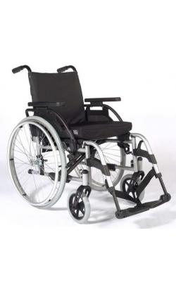 Кресло-коляска инвалидная BREEZY PariX2  LY-710-0743                      арт. MT10751
