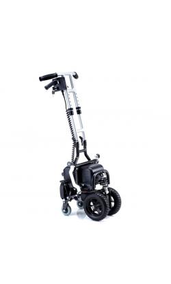 Кресло-коляска инвалидная с электроприводом(эл. привод)  LY-EB103-001                арт. MT10874