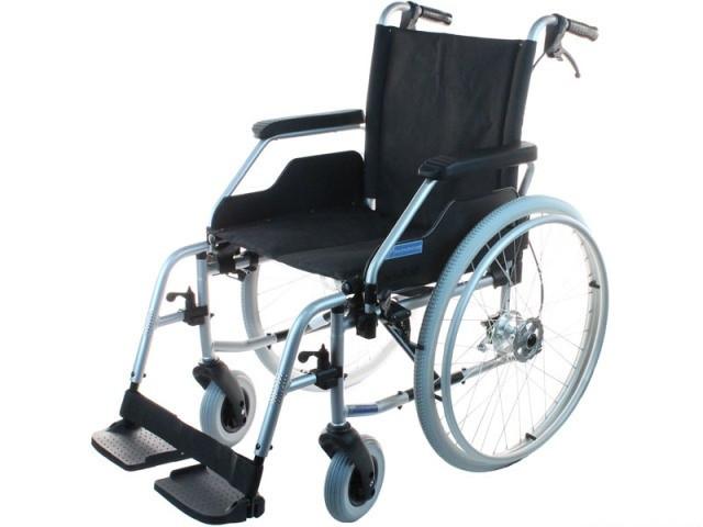 Кресло-коляска инвалидная LY-250-1040                 арт. MT21761