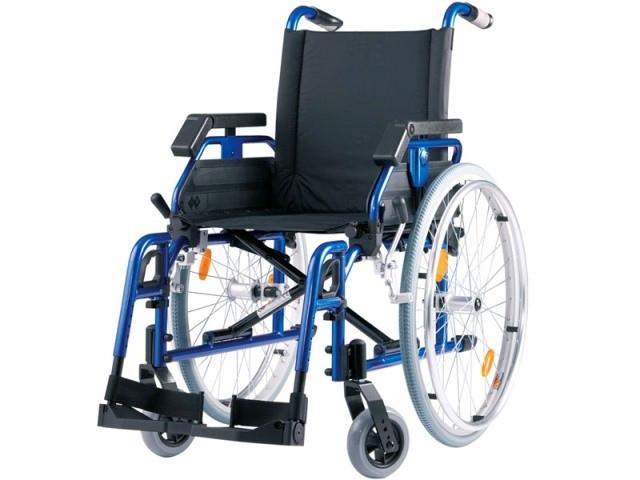 Кресло-коляска инвалидная Pyro Light LY-170-1330                арт. MT21763