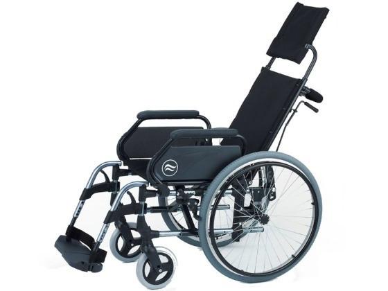 Кресло-коляска инвалидная Breezy 300R LY-170-300R                арт. MT21765