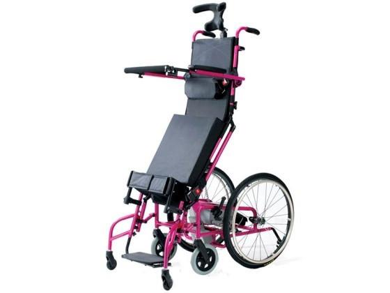 Механическая кресло-коляска с вертикализатором HERO 3 Classic LY-250-130                арт. MT21770