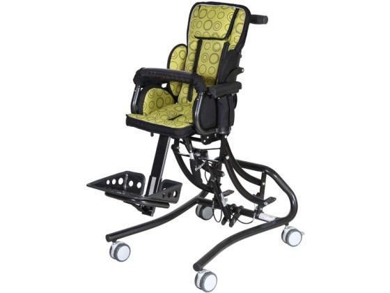 Кресло-коляска детская FROGGO LY-170-FRG                арт. MT21775