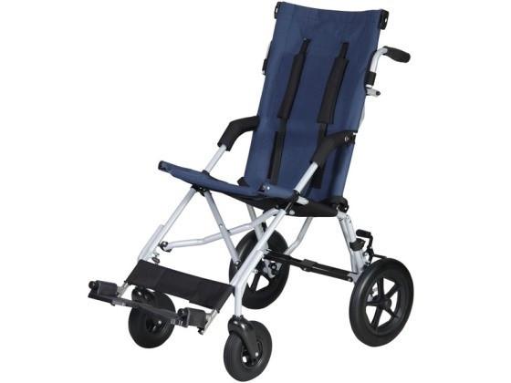 Кресло-коляска детская CORZINO Basic LY-170-CORZINO-B                арт. MT21772
