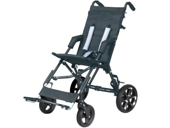 Кресло-коляска детская CORZO Xcountry LY-170-CORZO-X                арт. MT21773