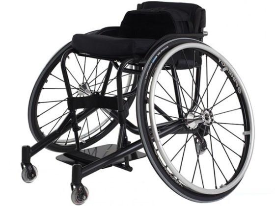 Спортивная коляска для тенниса GTM Open LY-710-740800                арт. MT21786