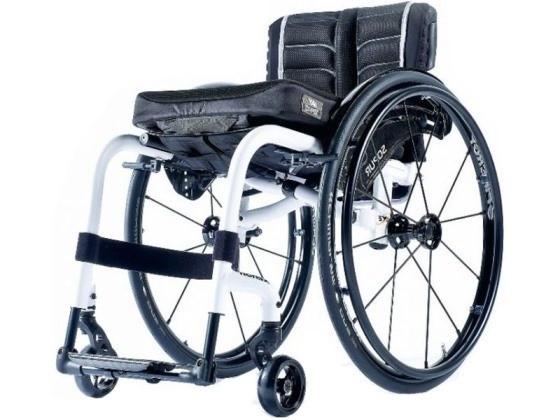 Активная инвалидная коляска SOPUR Xenon 2 FF LY-710-060000-2               арт. MT21806