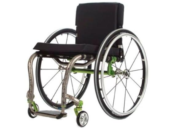 Активная инвалидная коляска ZRA TiLite LY-710-800010               арт. MT21812