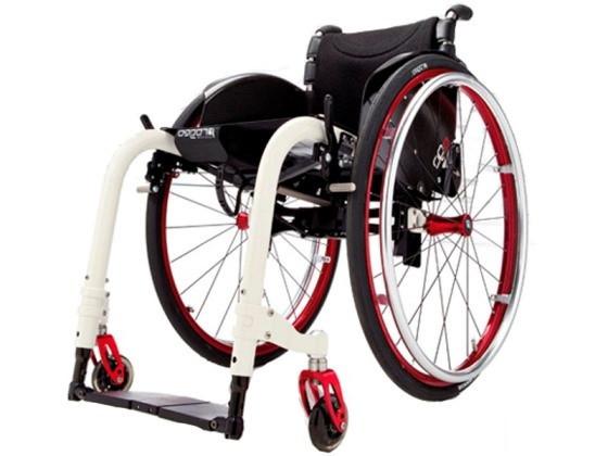Активная инвалидная коляска Progeo EGO LY-710-800510               арт. MT21819
