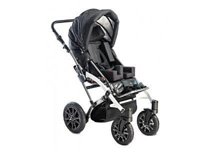 Кресло-коляска инвалидное Гиппо. Размер 2              арт. 22566МО