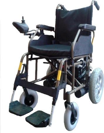 Кресло-коляска с электроприводом              арт. БпЦ23283