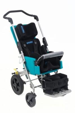 Кресло-коляска инвалидное РЕЙСЕР EVO BODYMAP. Размер 1             арт. 23916МО