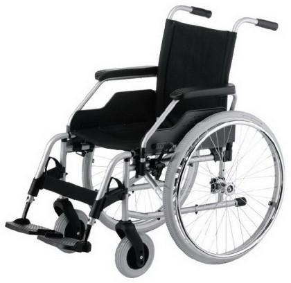 Кресло-коляска стандартная механическая BUDGET                 арт. MEY23979