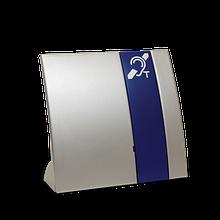 Система информационная для слабослышащих PLA 90               арт. 4487