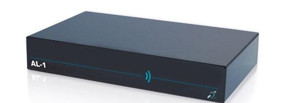 Индукционная система домашнего использования (стационарная) для слабослышащих AL-1         арт. AU21032
