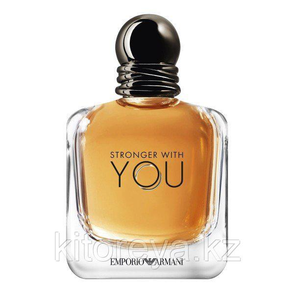 Emporio Armani Stronger With You ( 100 мг )