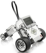 ПервоРобот EV3. Комплект заданий Инженерные проекты               арт. RN9864