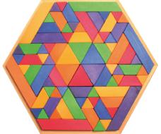 Набор Цветные призмы               арт. RN10086